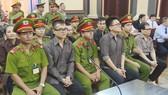 Xét xử 12 bị cáo hoạt động lật đổ chính quyền nhân dân