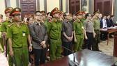 """12 thành viên của """"Chính phủ quốc gia Việt Nam lâm thời"""" lãnh 112 năm tù"""