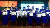 114 học sinh đạt giải thưởng Lê Quý Đôn quận 10 lần thứ 31