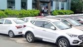 TPHCM thu ngân sách từ ô tô giảm hàng ngàn tỷ đồng