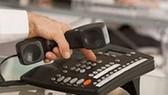 Chính phủ đề nghị không mở rộng hình thức tố cáo qua điện thoại, fax, thư điện tử