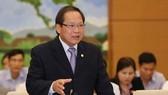 Dự kiến, Bộ trưởng Bộ trưởng Trương Minh Tuấn sẽ trả lời chất vấn trực tiếp tại kỳ họp này
