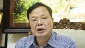 Cục trưởng Cục Chống tham nhũng (TTCP): Không yêu cầu kê khai tài sản người thân thì rất khó 