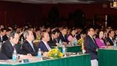 """Thủ tướng dự hội nghị """"Hà Nội 2018 - Hợp tác đầu tư và phát triển"""""""