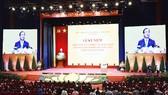 Lễ kỷ niệm 10 năm Hà Nội điều chỉnh địa giới hành chính Thủ đô