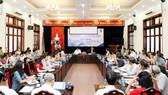 Đề xuất thành lập cơ quan cấp quốc gia về vận hành nền kinh tế thông minh  