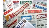 """Hiện tượng tư nhân """"núp bóng"""" trong hoạt động báo chí có chiều hướng gia tăng"""