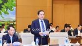 6 kiến nghị của Ủy ban Trung ương Mặt trận Tổ quốc Việt Nam