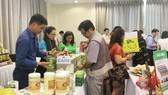 Nhiều sản phẩm Việt đang được Bộ Công thương hỗ trợ xây dựng thương hiệu để tăng nhận diện và kết nối với người tiêu dùng