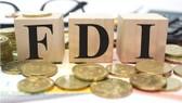 Vốn FDI đăng ký vào Việt Nam giảm, song vốn giải ngân tăng