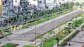 Điều chỉnh giá đất tại nhiều dự án