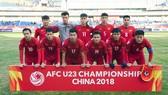 Phát động chương trình lập bộ huy chương 2,3kg vàng tặng U23 Việt Nam