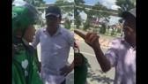 Truy bắt nhóm đối tượng xịt hơi cay tấn công tài xế cướp xe táo tợn