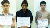 Triệt phá băng cướp không nghề nghiệp nghiện ma túy ở vùng giáp ranh TPHCM