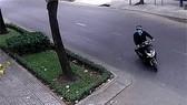 Bắt kẻ cướp dây chuyền của nhân viên Tổng lãnh sự quán Nga