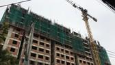 Rơi từ tầng 10 công trình Saigon Homes, 2 công nhân tử vong