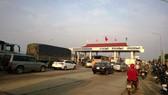 Trạm BOT Quán Hàu - Quảng Bình