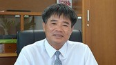 Tổng Giám đốc Tổng công ty Cảng hàng không Việt Nam Lê Mạnh Hùng