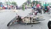 46 người thiệt mạng vì tai nạn giao thông trong 3 ngày nghỉ lễ