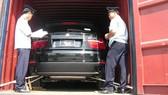 Chưa quyết việc bỏ kiểm tra mẫu ô tô nhập khẩu theo lô