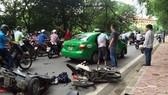 662 người chết vì tai nạn giao thông trong tháng 10-2018