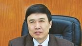 Ông Lê Bạch Hồng