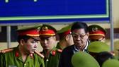 Cựu Trung tướng Phan Văn Vĩnh từ chối đăng bản án lên Cổng thông tin