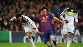 Messi chưa bao giờ ghi bàn vào lưới Chelsea