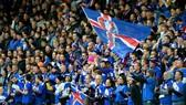 CĐV Iceland ở Euro 2016 trên đất Pháp
