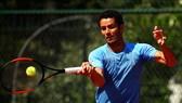Tay vợt thắng Việt Nam Challenger đời đầu giải nghệ ở tuổi 40