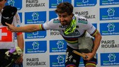 Peter Sagan giành chiến thắng ở Paris-Roubaix 2018