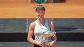 Elina Svitolina bảo vệ thành công danh hiệu Italian Open