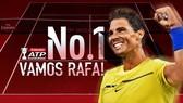 """Nadal đang giữ ngôi """"Nhà Vua"""", nhưng..."""