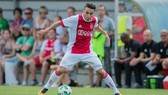 Abdelhak Nouri từng là ngôi sao trẻ đầy hứa hẹn của Ajax