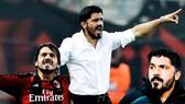 Gattuso thẳng tay tát học trò vì dám khoe áo Barca