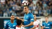 "Artem Dzyuba sẽ là ""Captain Russian"" mới của tuyển Nga"