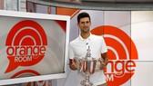 Djokovic đã nhận được 3,8 triệu USD tiền thưởng từ chiếc cúp vô địch US Open