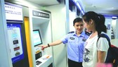 據外媒報導,中國遼寧瀋陽市和平區政務服務綜合性24小時自助辦理廳正式啟用並對外開放。