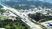 美水交通環島高架橋通車
