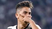 Paulo Dybala là mối đe dọa không nhỏ cho Tottenham. Ảnh: Getty Images.