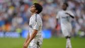 Kaka và nỗi thất vọng ở Madrid.