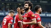 Liverpool sẽ thắng cách biệt ở Anfield.