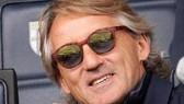Cựu HLV Manchester City, Roberto Mancini sẽ về dận dắt tuyển Italia.