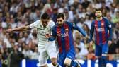 Barcelona và Real Madfrid không thẻ bỏ lỡ ngày hội lớn của FIFA.