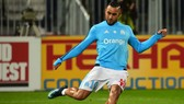 Dimitri Payet là mối đe dọa chính với Atletico Madrid.