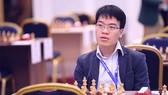 Lê Quang Liêm là kỳ thủ còn lại của Việt Nam vẫn đấu World Cup 2017. Nguồn: Chessdaily