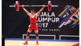Kim Tuấn vẫn hiệu quả như khi thi đấu SEA Games 2017. Ảnh: DŨNG PHƯƠNG