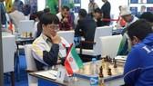 Quang Liêm đã chơi tốt tại AIMAG 2017 vừa qua. Ảnh: BTC