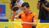 Đinh Quang Linh được chờ đợi giành ngôi vô địch tại NTĐ quận Hoàng Mai tới đây. Ảnh: NGUYỄN TÙNG LÂM