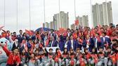 Thể thao Việt Nam chờ một kết quả ở ASIAD 2018 tốt hơn kỳ ASIAD 2014 cách đây 4 năm. Nguồn: TCTDTT